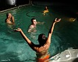 Party in the Pool