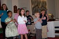 Children's Sunday 2011