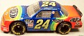 1993 Jeff Gordon Matchbox