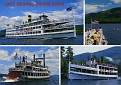 Lake George Cruise Ships 16280