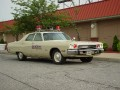 Dave Arnold's IL SP 1973 Plymouth Fury