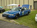Michigan State Police 1994 Chevy Caprice