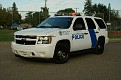 Federal Protective Service Police