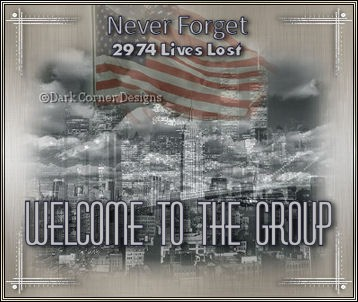 dcd-Welcome to the Group-Never Forget-MC