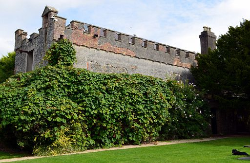 Ardgillan Castle & Demesne