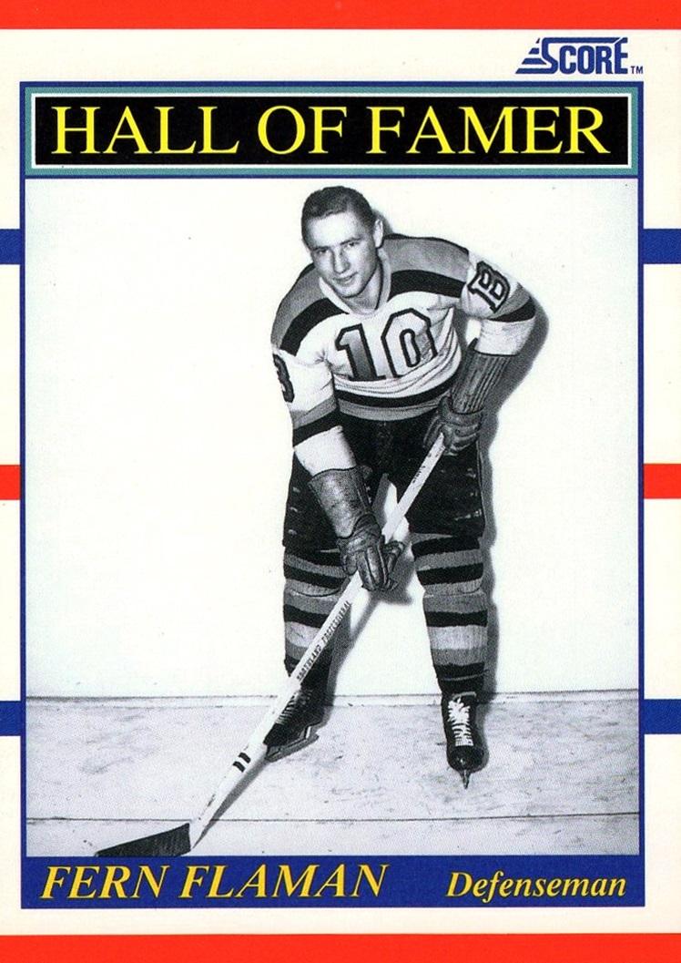 1990-91 Score #357 (1)
