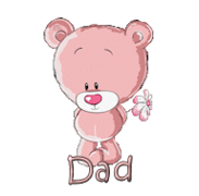 Dad - ShyTeddy