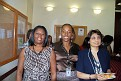 Staff members /Miramar Cultural Center.