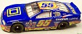 2000 Kenny Wallace Hot Wheels