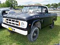 1968 Dodge W100 Power Wagon