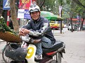 Hanoi Happiness!!!  Peace!!! (88)