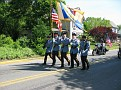 Memorial Day Parade in Cape May Court House, Nj May 26-2008