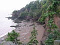 New Brunswick - Bay of Fundy - Hopewell Rocks05
