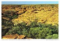 NORTHERN TERRITORY - Kings Canyon NP