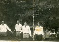 Old Time Baptising