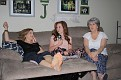 Melinda- (18) - Amy, Shelby, and Gail