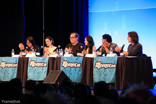 MomoCon panel 20170527 0042