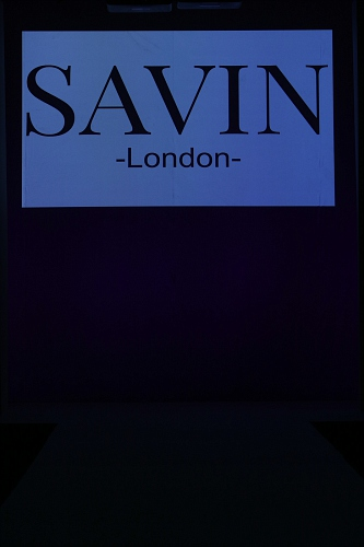 Savin London FW16 002