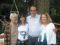 My Sister, Anita, Ed... guess who,,,  Carol and my Brother, Erv...