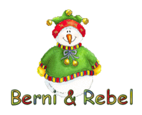 Berni & Rebel - ChristmasJugler