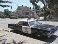 CA - Seaside Police 1970 Mercury Monterey