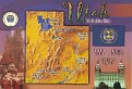 00- Map of UTAH (UT)