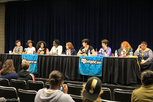 MomoCon panel 20170528 0065