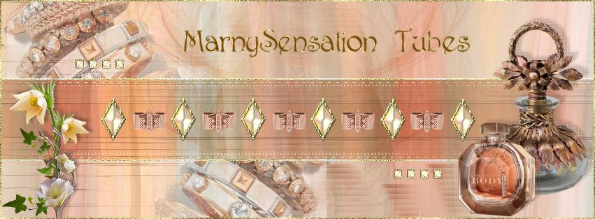 Marny-Sensation-Tubes