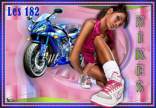 VB Les 182