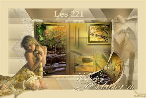VB Les 221 Kitaira mpd©