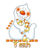 Yeah - CandyCornGhost