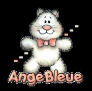 AngeBleue - HuggingKitten NL16