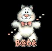 B@be (MC) - HuggingKitten NL16