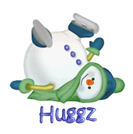 Huggz - CuteSnowman1318