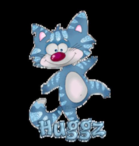 Huggz - DancingCat
