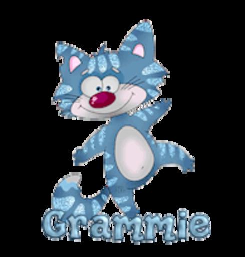 Grammie - DancingCat