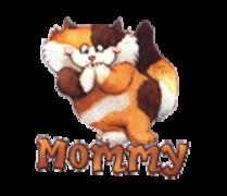 Mommy - GigglingKitten