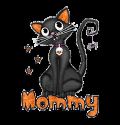 Mommy - HalloweenKittySitting