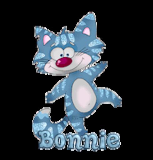 Bonnie - DancingCat