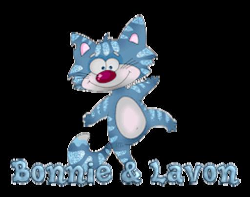 Bonnie & Lavon - DancingCat