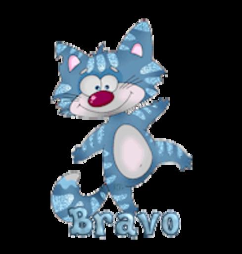Bravo - DancingCat