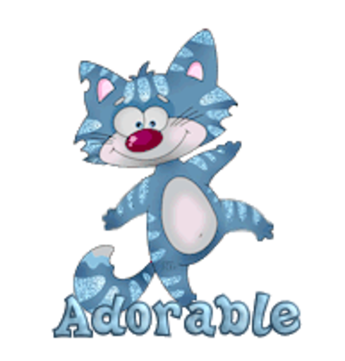 Adorable - DancingCat