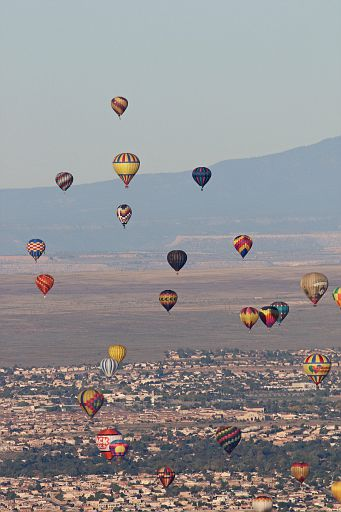 Balloons #10