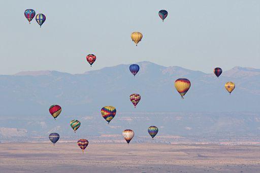 Balloons #13