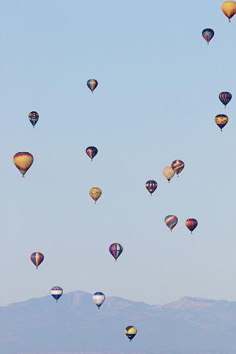 Balloons #25