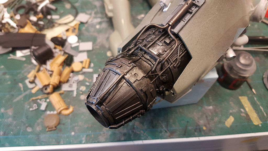 engine painted3