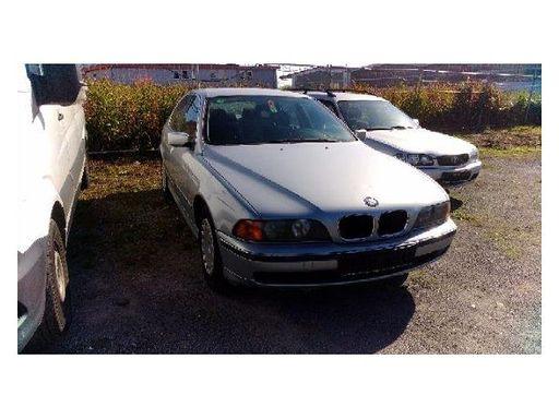 1997 BMW 520