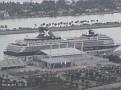 Century from Wachovia Webcam in Miami