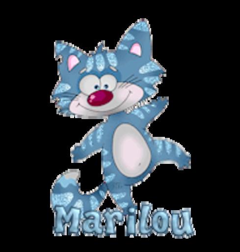 Marilou - DancingCat
