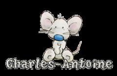 Charles-Antoine - SittingPretty